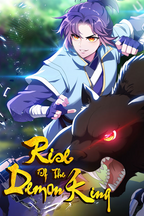 Rise of the Demon King